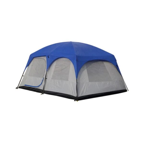 PahaQue Green Mountain 6XD Tent 1
