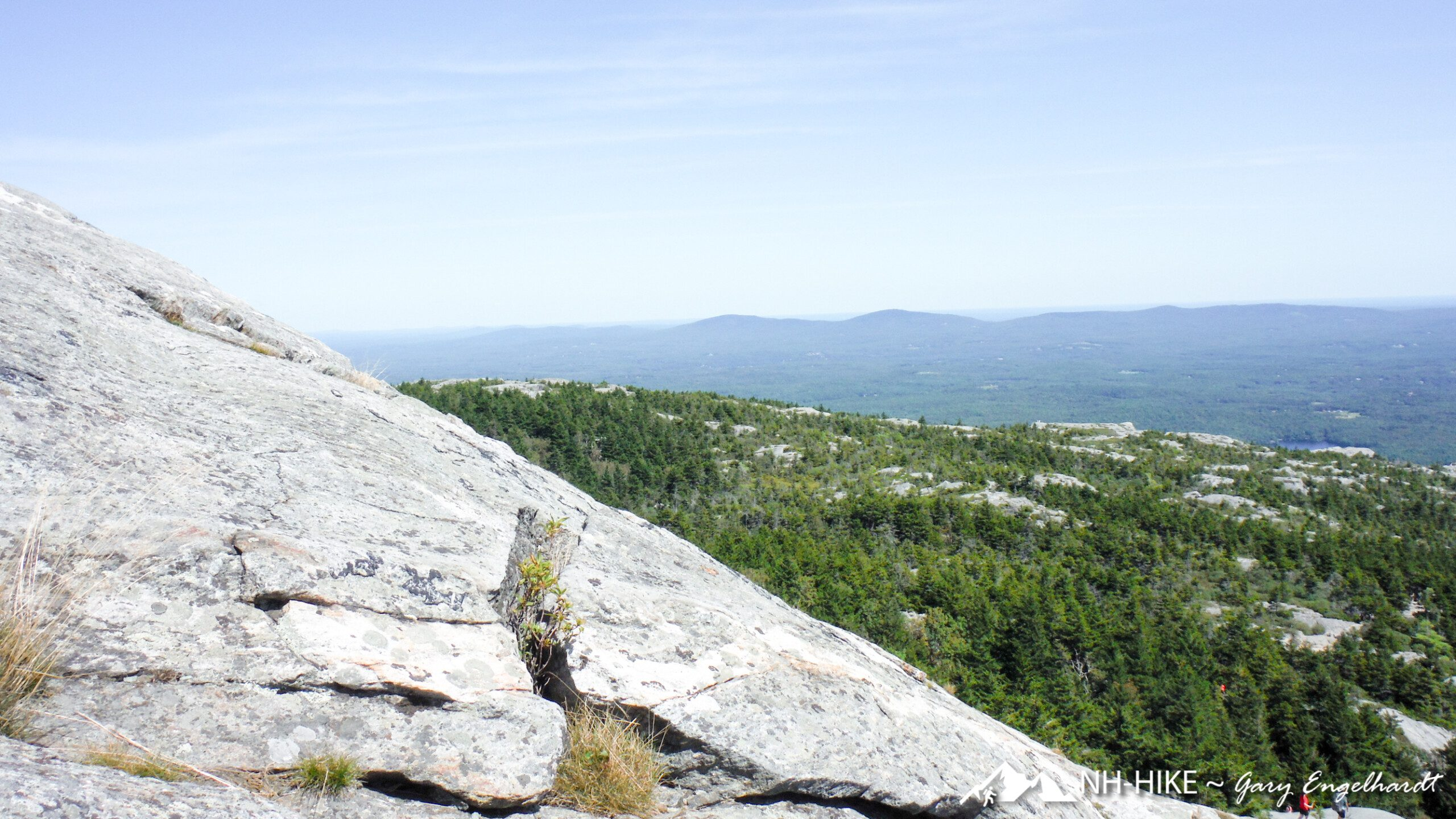 Mount Grand Monadnock 1
