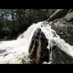 Purgatory Falls View 2